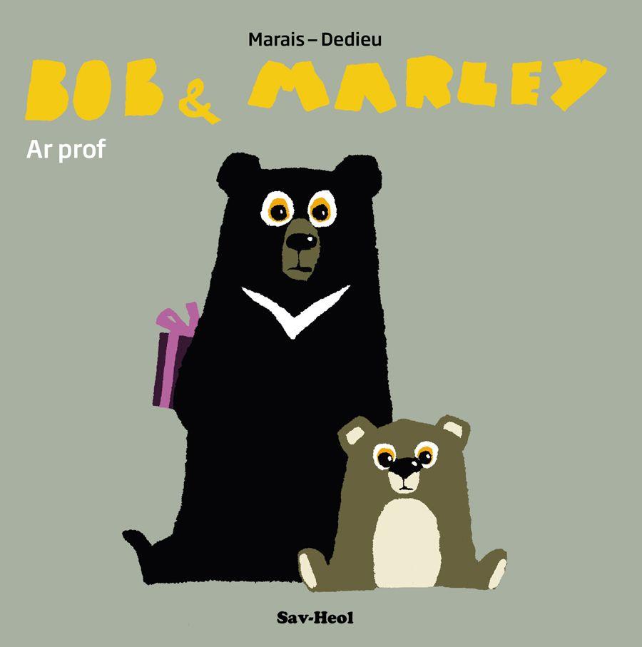 Bob & Marley - Le cadeau