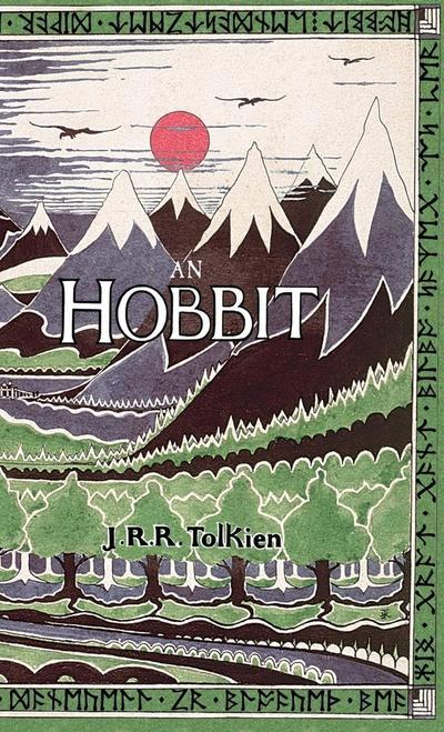 The Hobbit (broché)