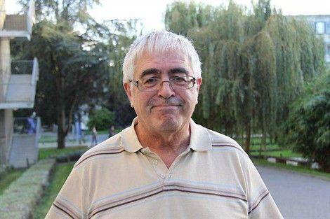 Mark Kerrain