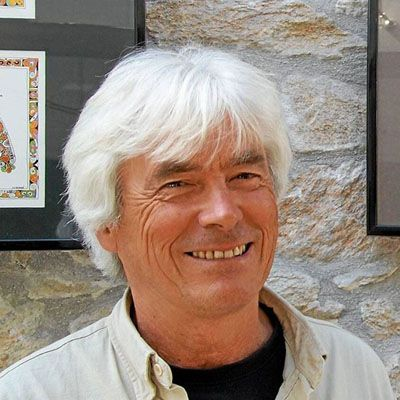 Jean-Yves André