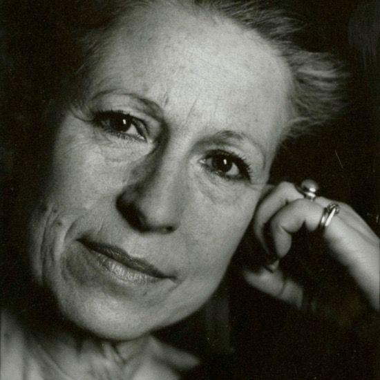 Marie-Hélène Delval