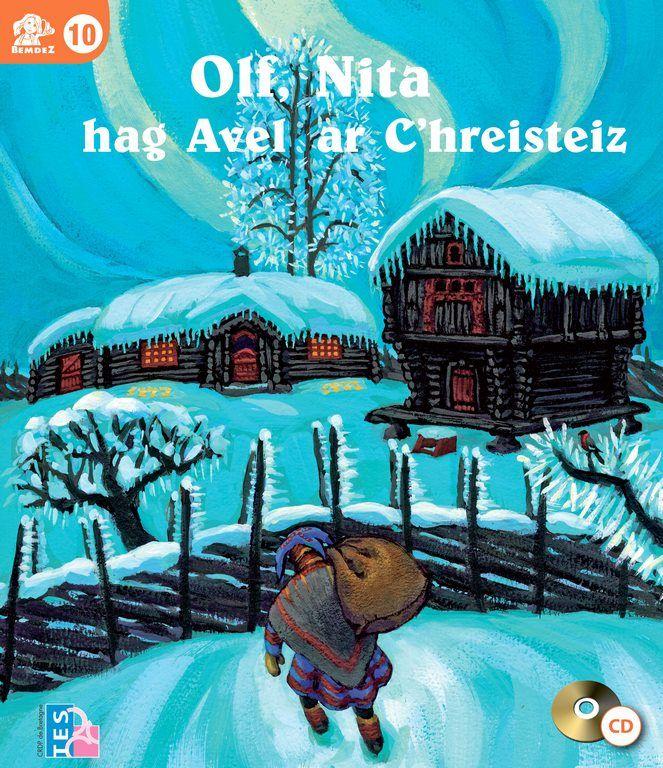 Olf, Nita et le Vent du Sud