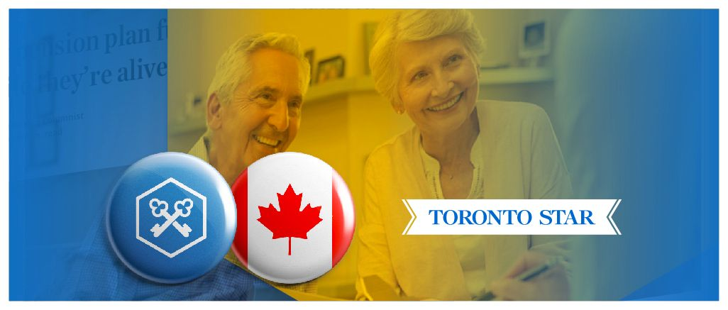 Following hard on the heels of the OECD recommending that tontine pensions are made mandatory, OECD member Canada is reshaping its pension system.  Their planned new tontine pension will be called a Variable Payment Life Annuity, conveniently shortened to VPLA. The VPLA tontine will do exactly what it says on the tin and provide a payment stream that varies based on the performance of the underlying investments and the rate at which members pass away.