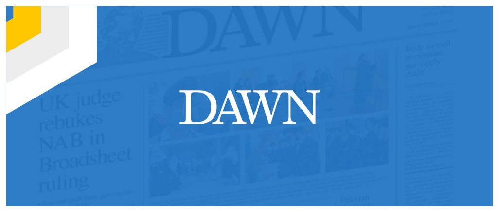 The Dawn: Tontines offer a better solution & strengthens the case for Pakistan's public pension reform