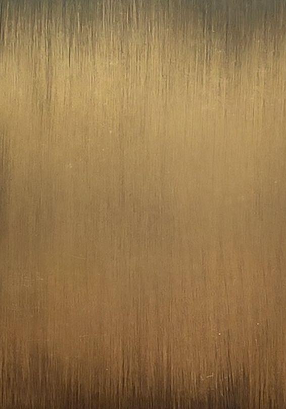 Mottled Brass