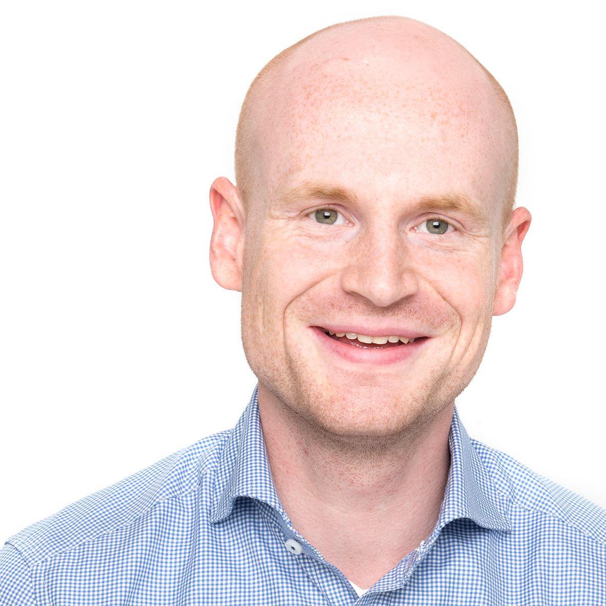 Johannes Harestad