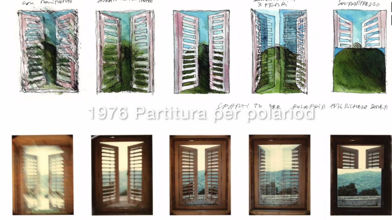Le finestre dell'immaginario