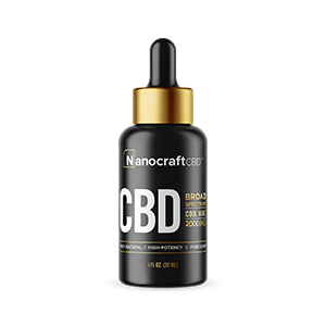 2000mg cbd oil drops gold series tincture