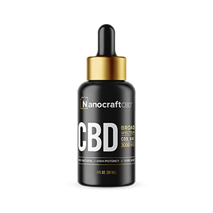 3000mg cbd oil drops gold series tincture