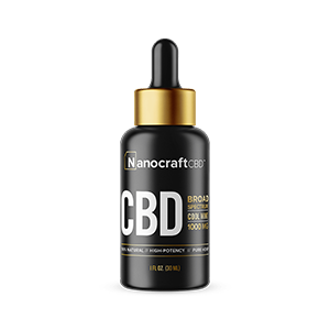 1000mg cbd oil drops gold series tincture