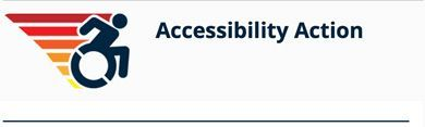 Accessibility Action logo