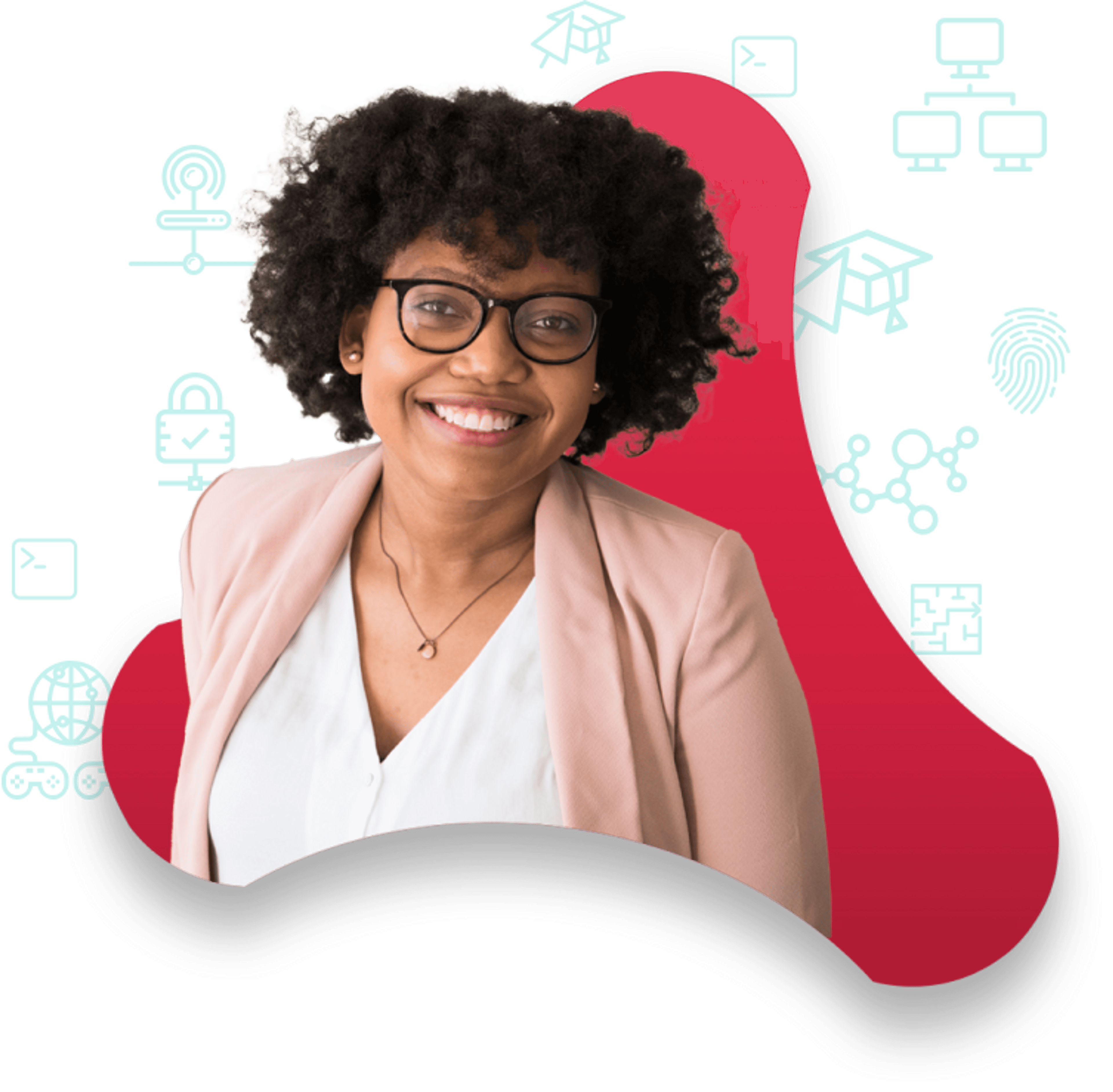 Gamified cyber learning cybersecurity education platform