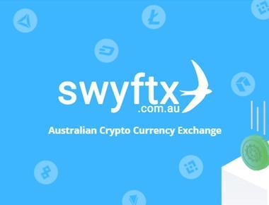 Swyftx Exchange Australia