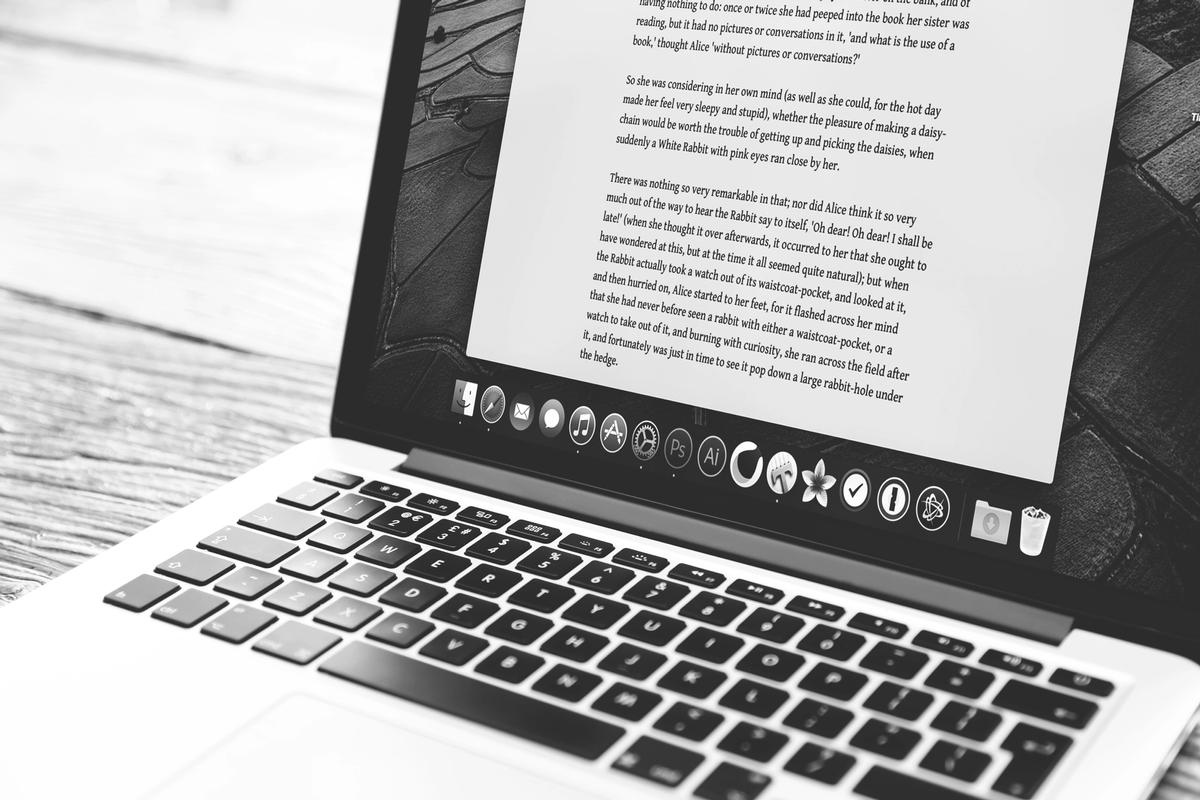 Being your own editor. Writing tips. Writing tips for developers.