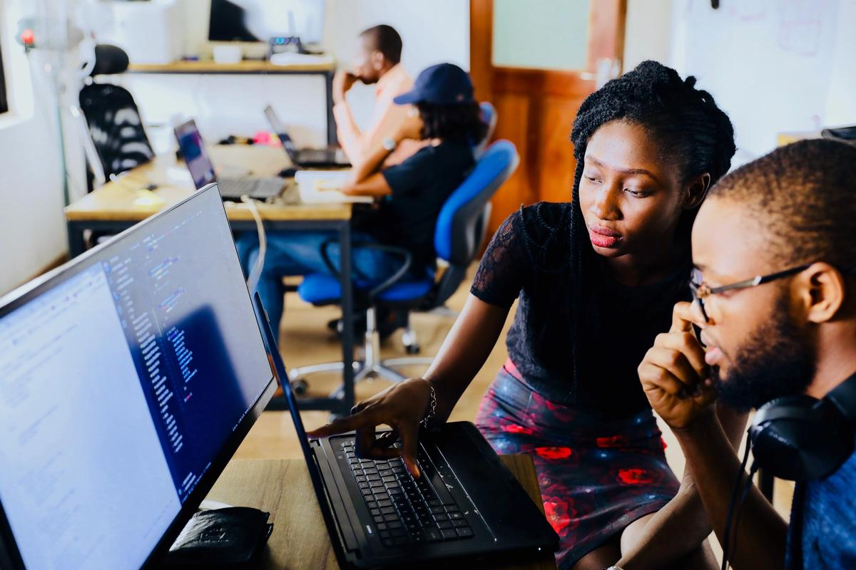 Coding Tips. Tips on Coding. How to Grow Your Career as a Software Engineer.