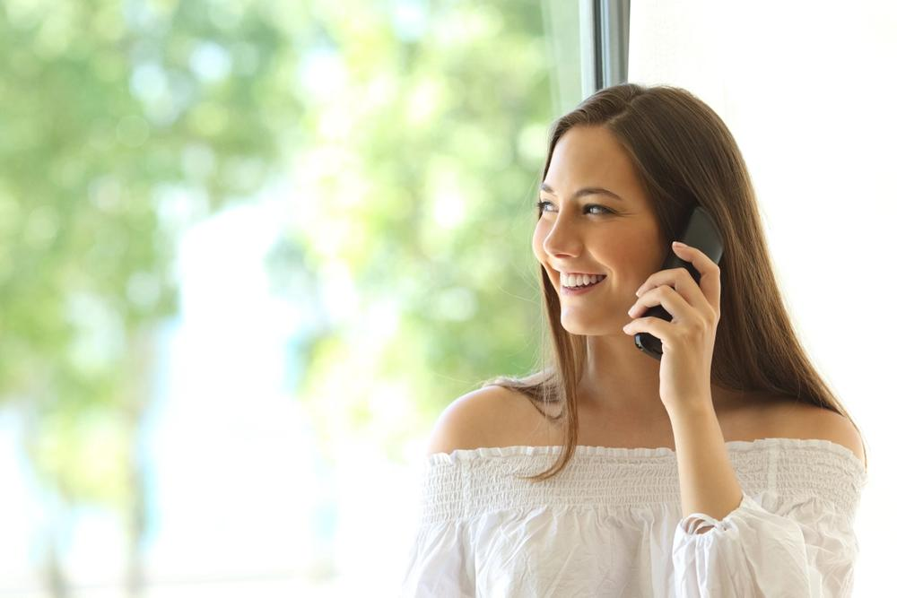 Digital phone service starting at $19.95