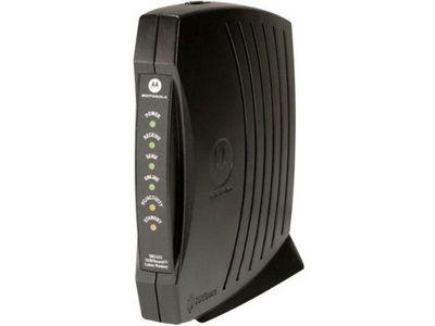 Motorola  SB5101