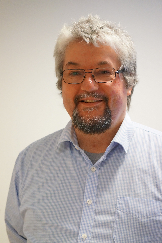 Tom Georg Eriksen