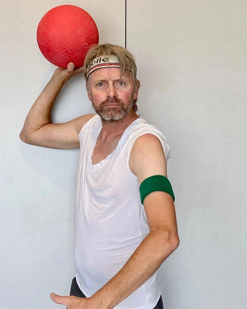 Todd (Fox) Martens