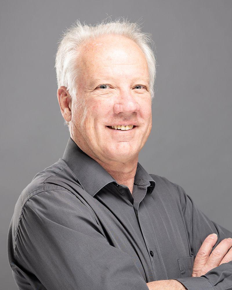 Doug Fulton