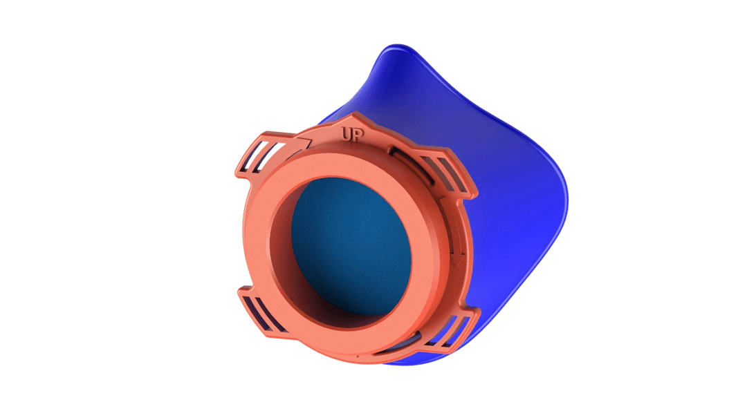 Reno Medical Device Manufacturer, Ortho Clinic Create 3D-Reusable Masks