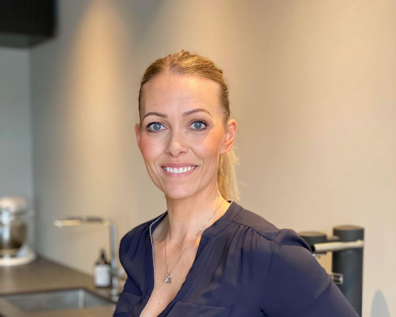 Helga Magga macros og heilsa