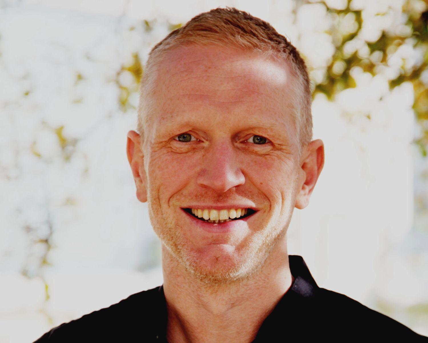 HeilsuGeirinn - Geir Gunnar Markússon