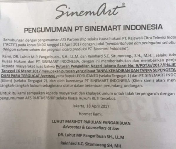 iklan pengumuman keputusan persidangan 4