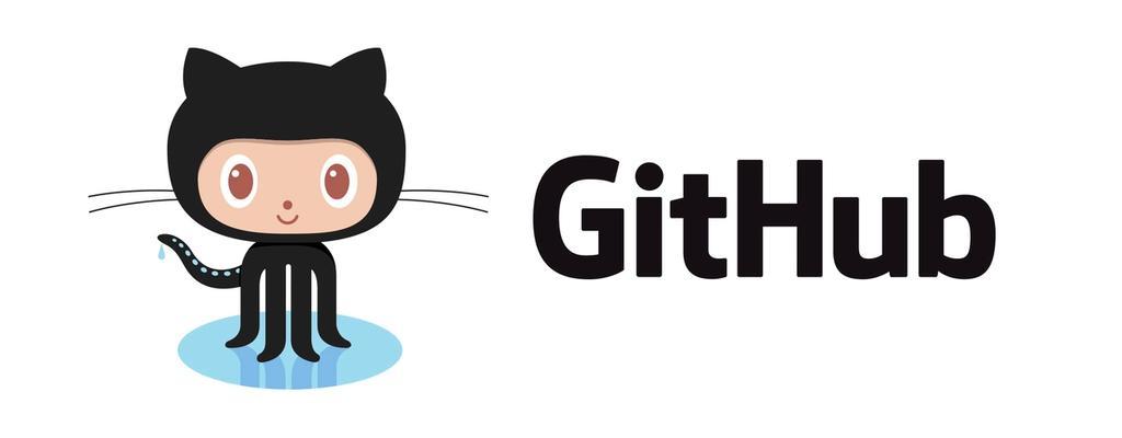 GitHubのロゴ