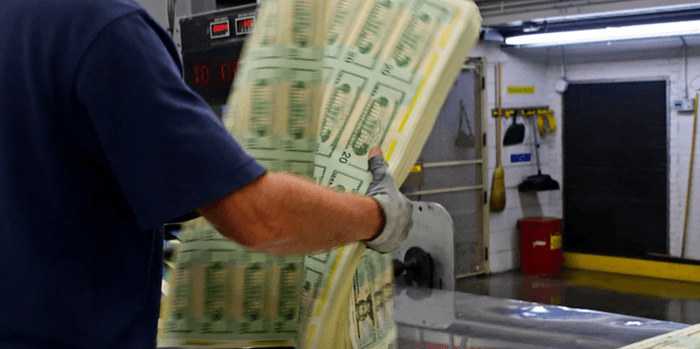 Why You Shouldn't Worry About Inflation Yet
