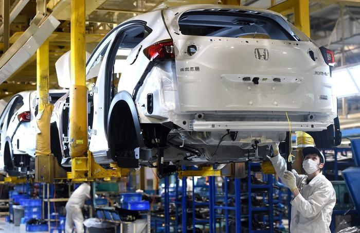 Auto Companies Most Prepared for COVID-19 Recovery