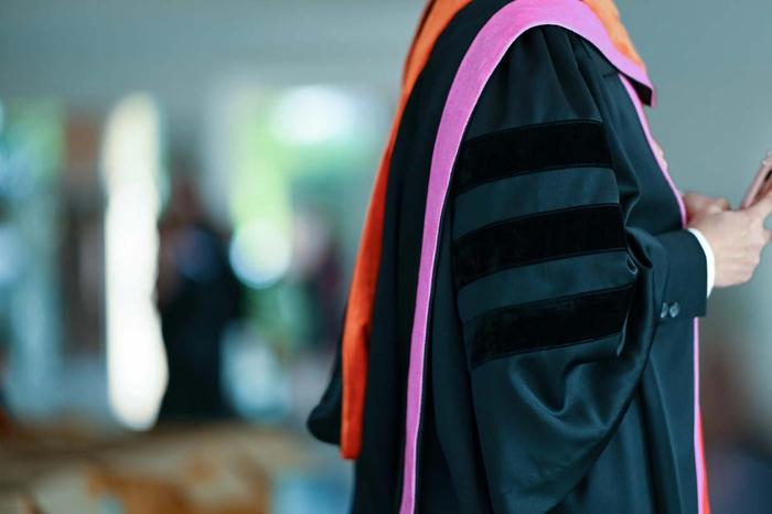 What Are The Brainiest Companies? Alternative Careers For PhDs