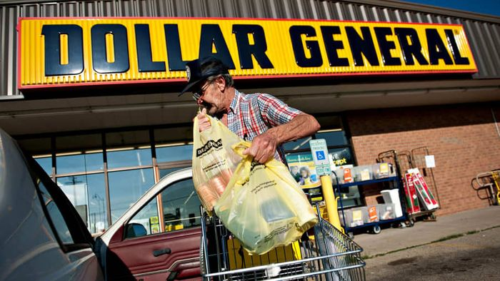 Does Dollar General Cause Food Deserts?