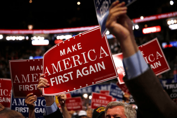 "The Brain Drain Effects of ""America First"""