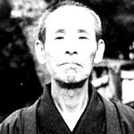 Jiro Muai Portrait