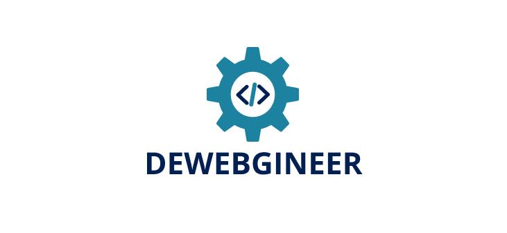 Introduction to Dewebgineer