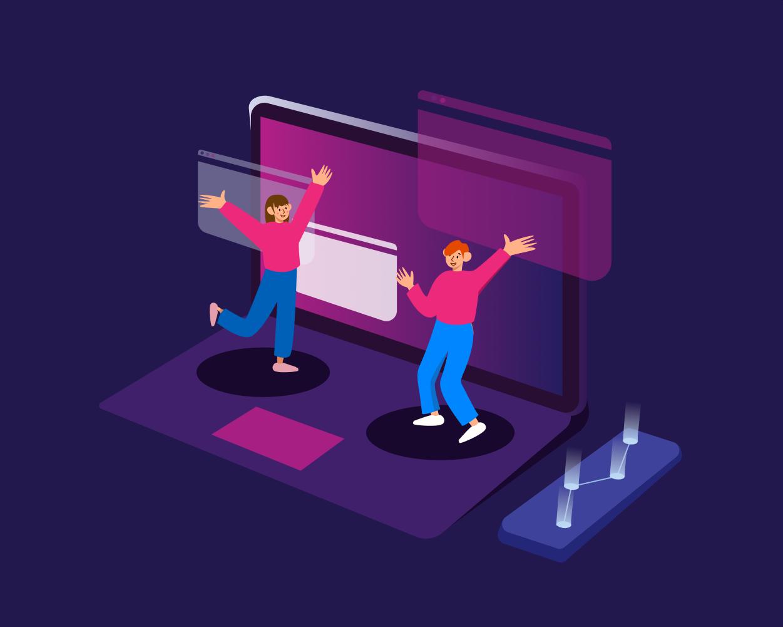 Transforming Virtual STEM Education with Microsoft