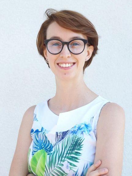 Picture of Giulia Scaffino, MSc
