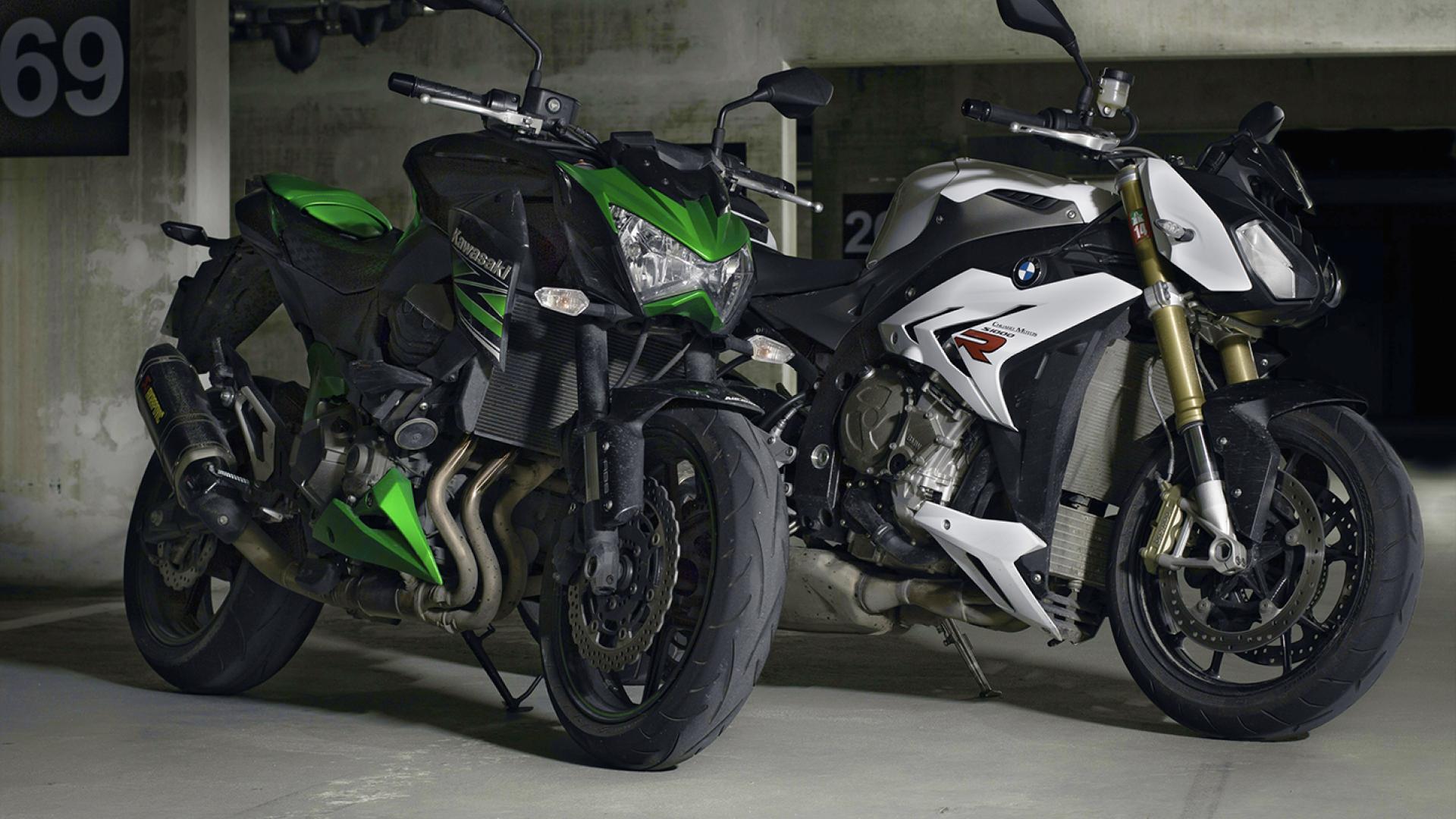Pegasus installeren op verschillende motorfietsen