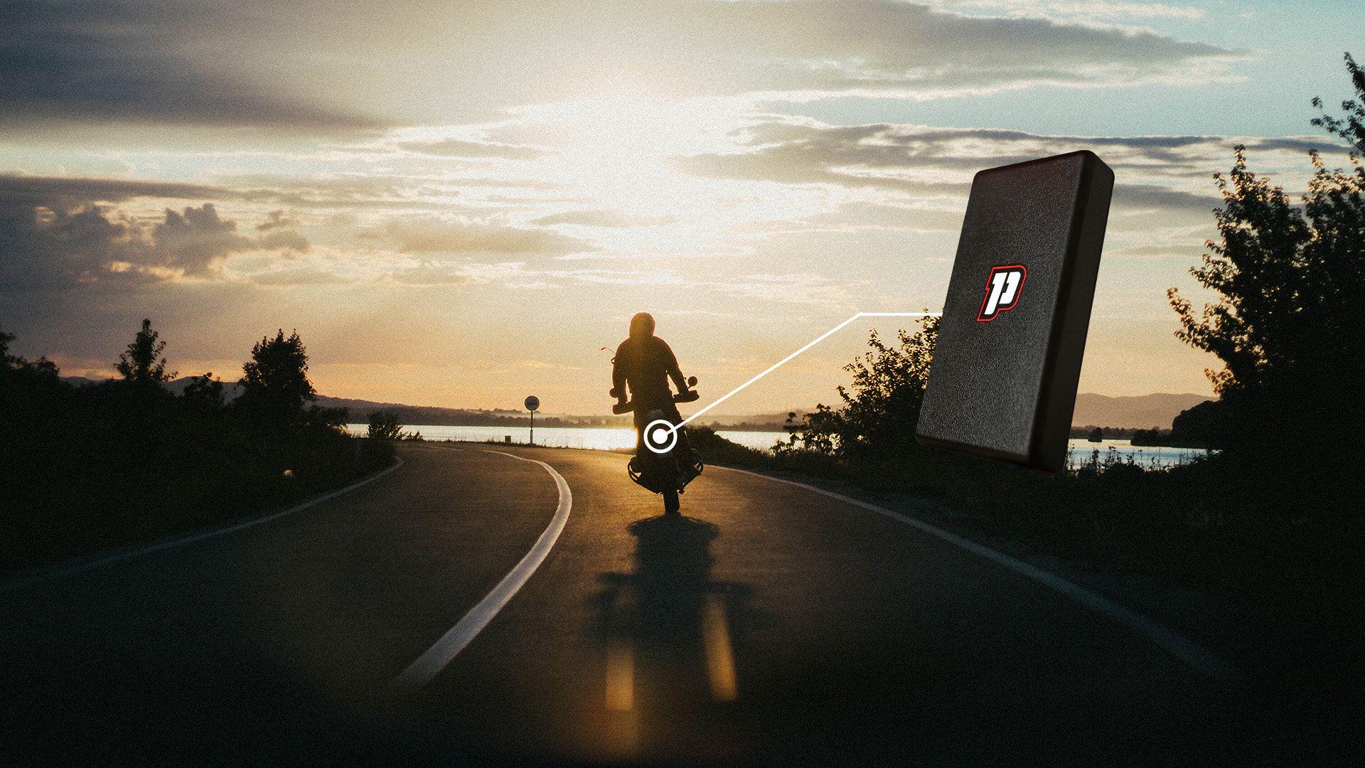 Partagez votre compte Pégase Moto sur plusieurs appareils