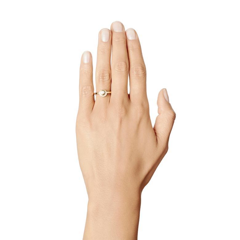 AVO WEDDING RING