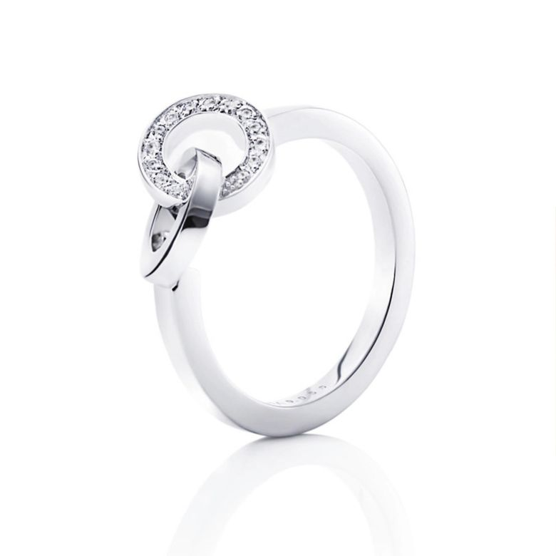 YOU & ME RING
