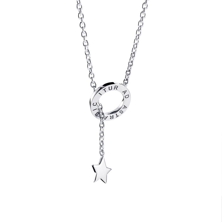 LITTLE ASTRA FALL NECKLACE