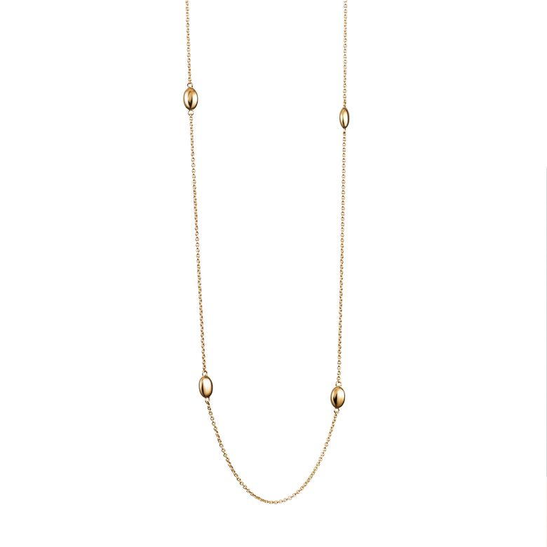 LOVE BEAD LONG NECKLACE
