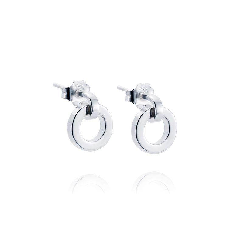 RING AROUND EARRINGS