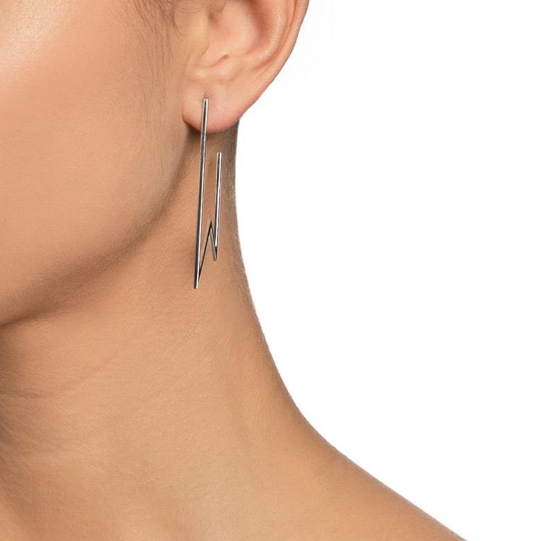 WOMEN POWER EARRINGS
