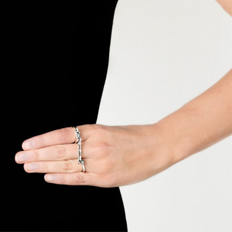 PASSION CUFFS RING.