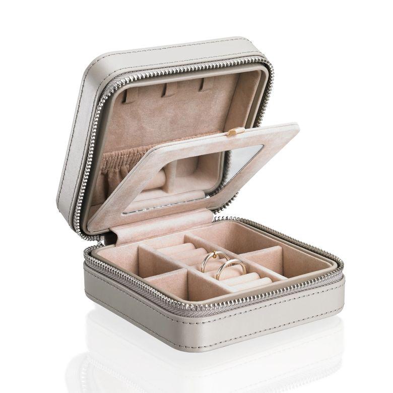 TREASURE BOX - TAUPE