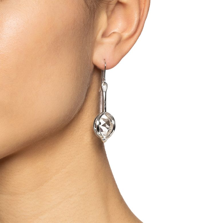 CAPTURED HARMONY EARRINGS