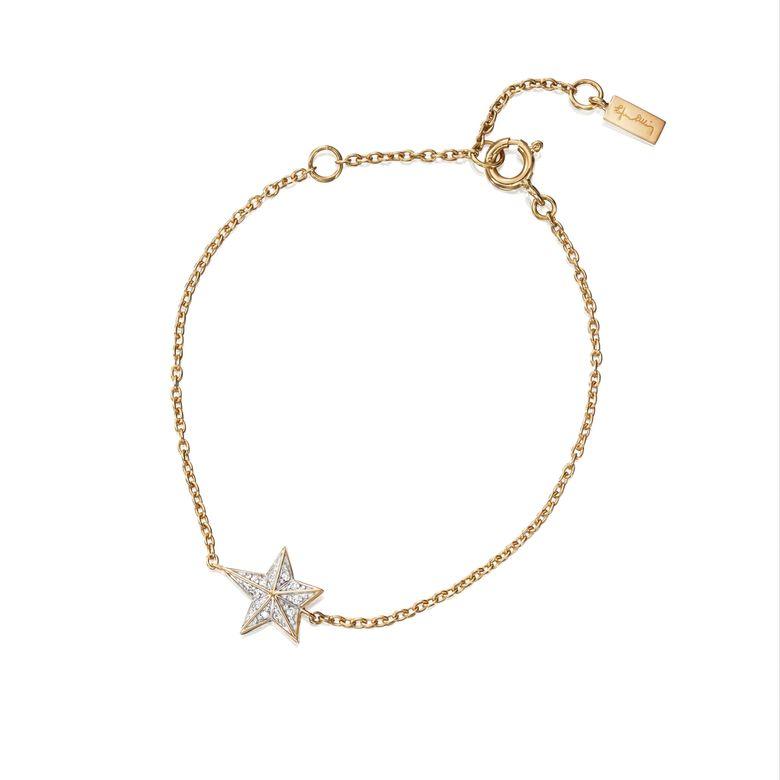 CATCH A FALLING STAR & STARS BRACELET